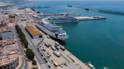 El Gobierno incluye al puerto de Motril (Granada) entre los puertos de entrada a España