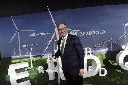 Iberdrola adjudica a Siemens Gamesa por 950 millones las turbinas de su parque eólico marino de Saint-Brieuc