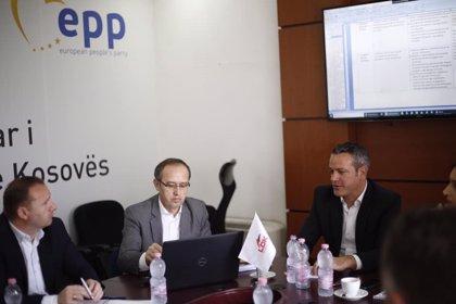 El Constitucional de Kosovo pone fin al bloqueo y permite la votación para ratificar al nuevo primer ministro