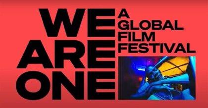 Arranca en Youtube We Are One: A Global Film Festival, el certamen online que reúne a 21 grandes festivales de cine
