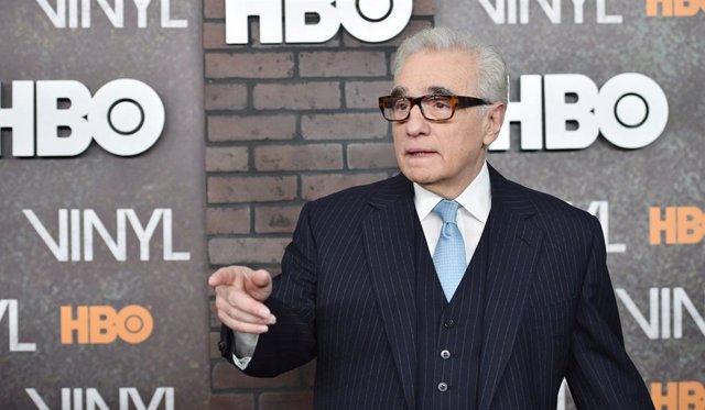 Martin Scorsese vuelve a la pequeña pantalla.