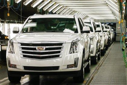 General Motors acelera la producción en Norteamérica tras el arranque progresivo por el coronavirus