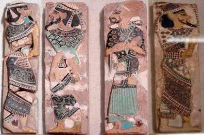 ADN antiguo ilustra el origen de los cananeos de la Biblia