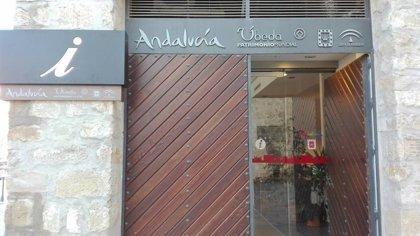 Reabre al público la Oficina de Información Turística de Úbeda (Jaén)