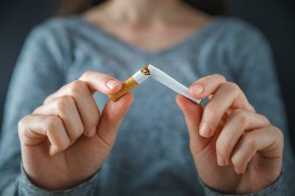 El consumo de tabaco en Catalunya bajó casi dos puntos en 2019