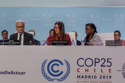 La Cumbre del Clima de 2020 se celebrará finalmente del 1 al 12 de noviembre de 2021 en Glasgow (Reino Unido)