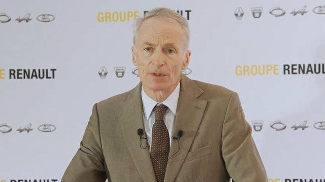 Economía/Motor.-Renault no recortará su producción en España, aunque reducirá su