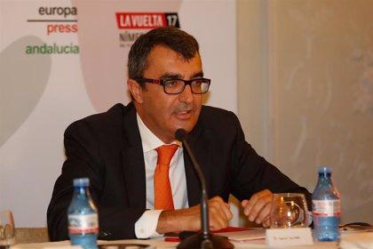 """Guillén: """"Confiamos que al ser la Vuelta en octubre podamos contar con aficionados"""""""