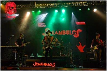 La banda asturiana SonámbuloS llega a la final del concurso musical EDP Live Bands 2020