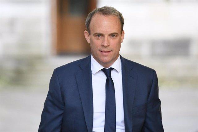 China.- Reino Unido abre la puerta a ampliar los derechos de los hongkoneses con