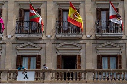 Solo el 14% de vascos se muestra partidario de que Euskadi sea un estado independiente y un 34,65% pide más autonomía