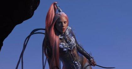 Escucha el muy bailable nuevo álbum de Lady Gaga: 'Chromatica'