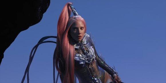 10. Escucha el muy bailable nuevo álbum de Lady Gaga: 'Chromatica'