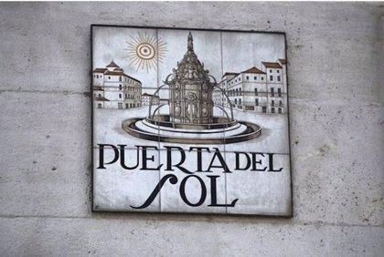 """Vox quiere que las peatonalizaciones provisionales en la capital sean """"definitivas"""""""