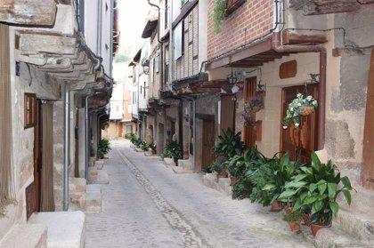 La Diputación de Cáceres concederá 1.000 euros por nacimiento a familias de municipios menores de 1.500 habitantes