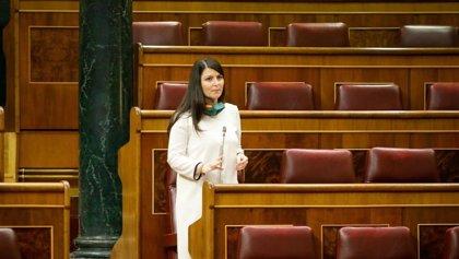"""Olona (Vox) recuerda que la Guardia Civil está obligada a """"no cumplir órdenes que no sean conformes a derecho"""""""