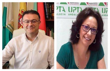 UPTA y el Ayuntamiento de Berja (Almería) firman un acuerdo para la promoción de los trabajadores por cuenta propia