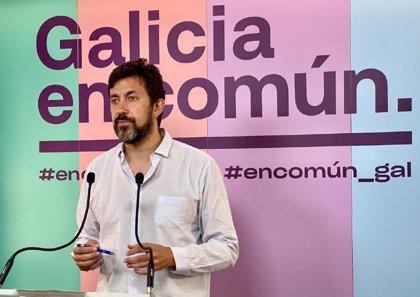 """Antón Gómez-Reino destaca el papel del IMV como """"el escudo social"""" frente """"a las Cayetanas"""""""
