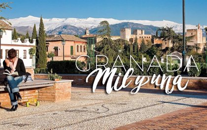 Granada trabaja para atraer visitantes nacionales