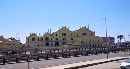El concurso para la futura Terminal de Pasajeros del Puerto de Valencia se reanuda con la entrada en 'Fase 2'