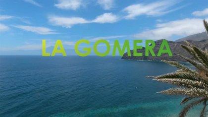 La Gomera lanza una campaña promocional de paisajes y gastronomía para relanzar el turismo