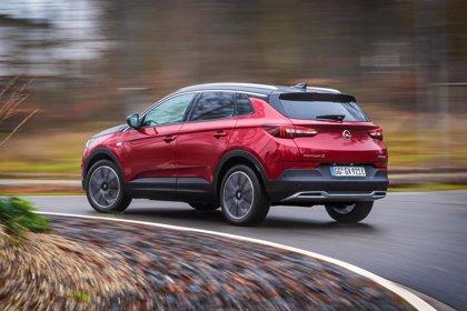 Opel subraya su presencia en el segmento de todocaminos, en el que está presente desde 1991