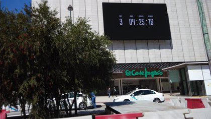 El Corte Inglés abre el lunes sus centros comerciales en Málaga con todas las medidas de seguridad e higiene