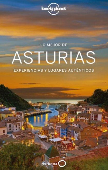 """Publicada la guía 'Lo mejor de Asturias' para recorrer """"un paraíso de naturaleza"""""""