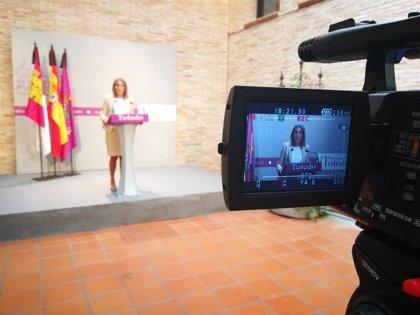 Toledo moviliza otros cinco millones de euros en ayudas a conciliación, artesanos, cultura y obra pública