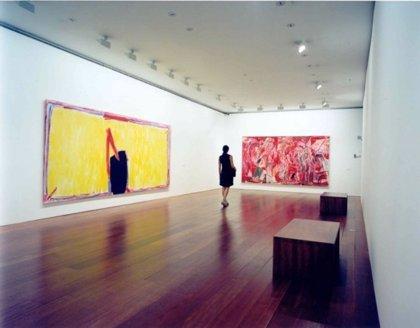 El Centro José Guerrero de Granada abrirá el día 3 con una selección de pinturas de la colección propia