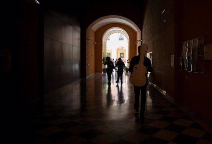 """CCOO exige a la Junta """"garantías sanitarias"""" en las pruebas de acceso a conservatorios y escuelas de arte dramático"""
