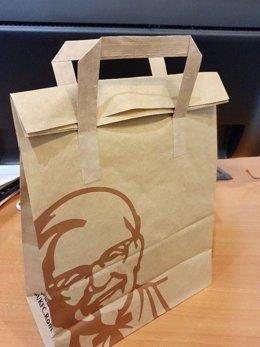 COMUNICADO: Restaurantes y bares apuestan por las bolsas de papel