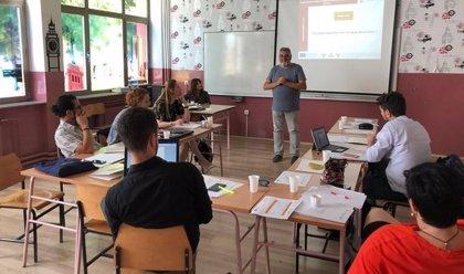 La Junta oferta más de 5.450 plazas en las Escuelas Oficiales de Idiomas distribuidas en la provincia de Jaén