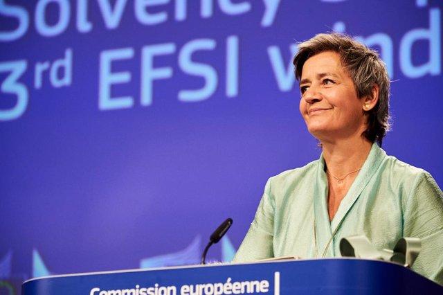UE.- Bruselas aspira a movilizar 600.000 millones hacia el sector privado con el