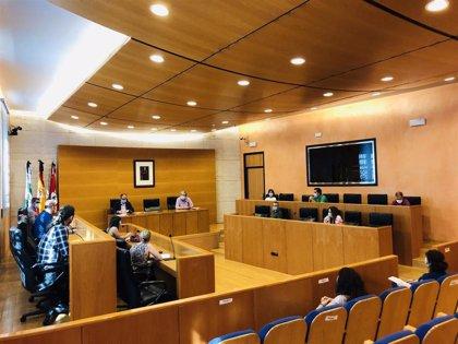 El Ayuntamiento de Dos Hermanas (Sevilla) crea una comisión para las medidas contra la nueva crisis