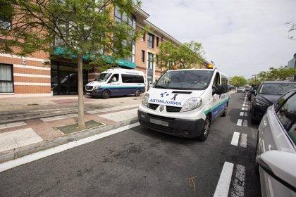 Euskadi registra 3 nuevas muertes y confirma otros 7 positivos por PCR