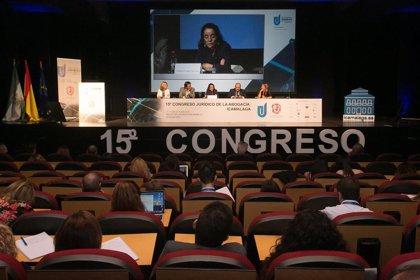 El Colegio de Abogados de Málaga suspende el Congreso Jurídico de la Abogacía previsto para octubre