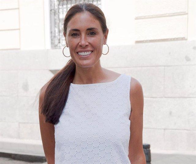 La persona que, supuestamente amenazó a Isabel Rábago, pide disculpas públicas y se compromete a solucionar el malentendido