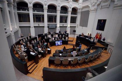 PSOE y Más Madrid propondrán en Pactos de Cibeles un cambio en residencias de mayores hacia modelo público