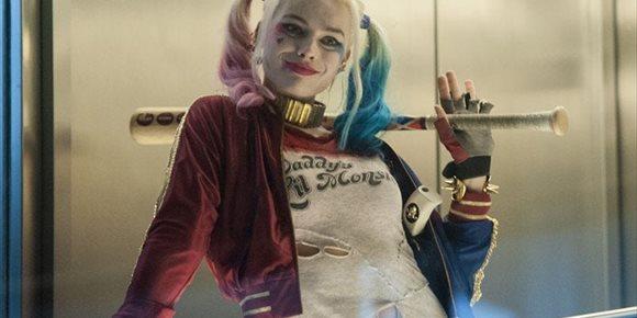1. Warner Bros. ya planea otra película de Harley Quinn