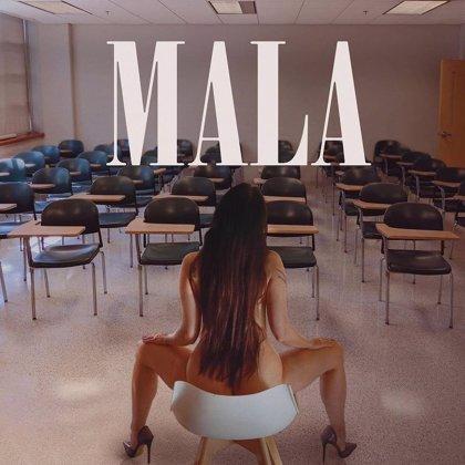 Mala Rodríguez regresa con nuevo álbum (y portadón)