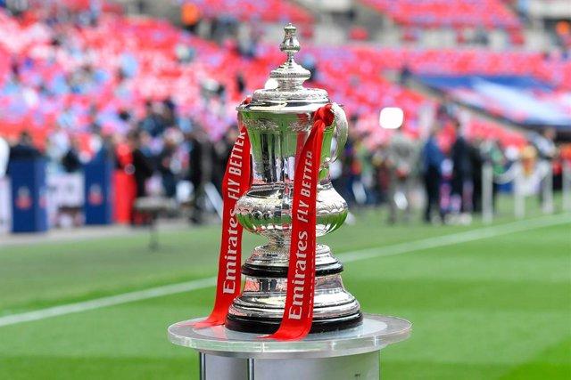 Fútbol.- La final de la FA Cup inglesa se programa para el 1 de agosto