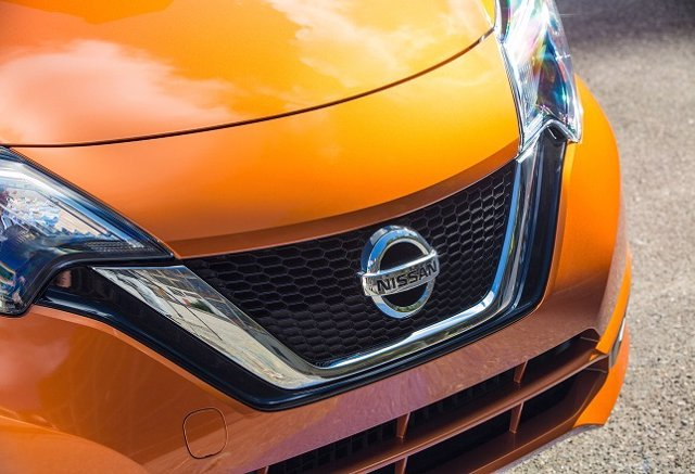 Foto recurso Nissan