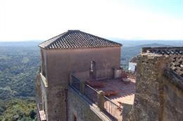 Hotel de Tugasa en Castellar