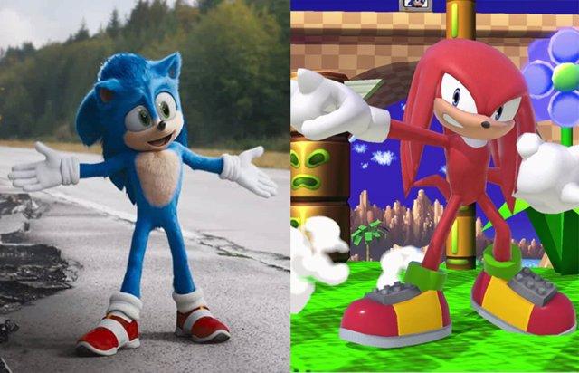 Confirmada la secuela de Sonic
