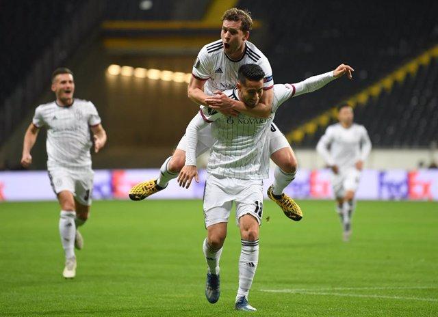 Fútbol.- La Superliga suiza se reanudará el 19 de junio