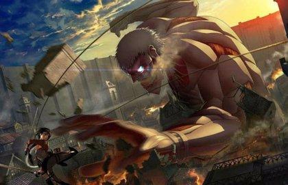 Tráiler de la última temporada de Attack On Titan (Ataque a los Titanes)