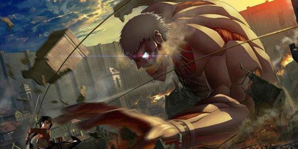 6. Tráiler de la última temporada de Attack On Titan (Ataque a los Titanes)