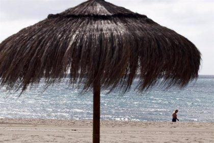 Las playas de Torremolinos tendrán horario de apertura y control de aforo