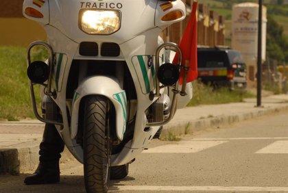 La DGT vigilará especialmente este fin de semana la conducción de los motoristas